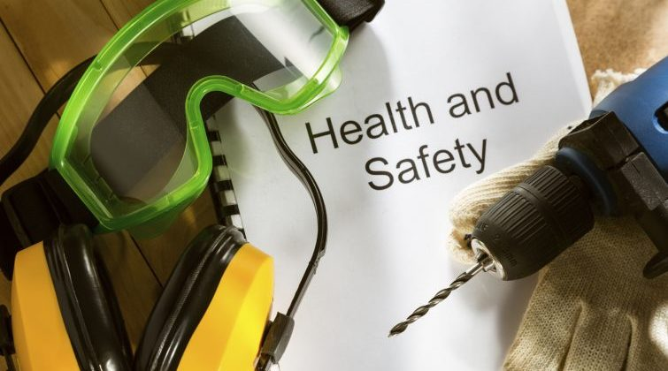 Health & Safety legislation