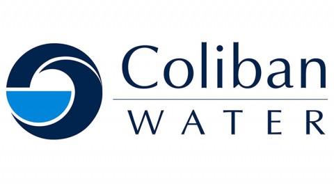 Coliban Water logo