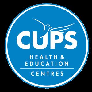 CUPS Logo