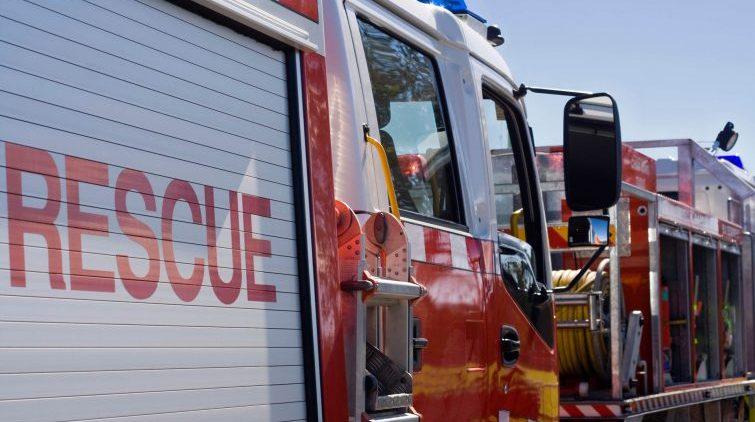 Firetruck Australia