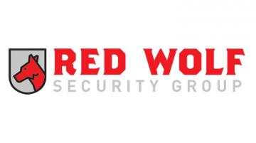 red wolf logo