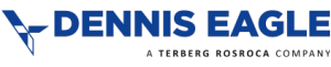 Dennis Eagle logo