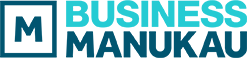 Business Manukau logo