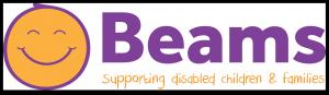 We are Beams logo